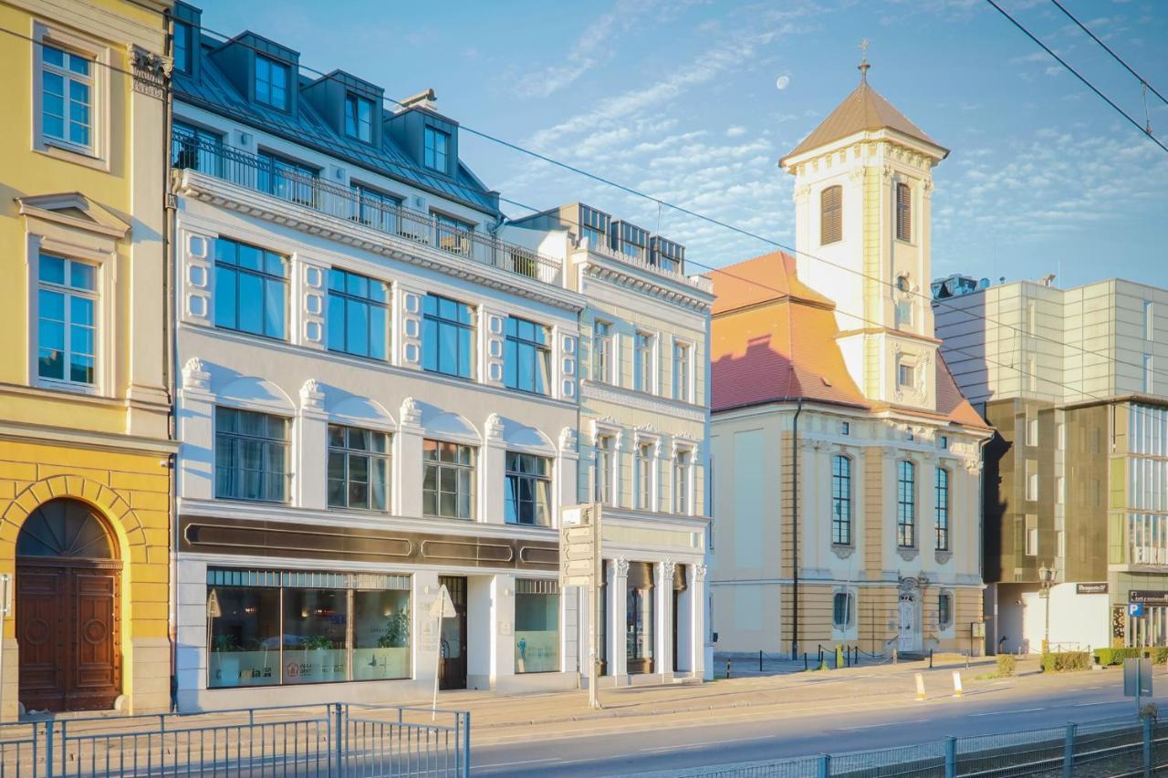 Отель типа «постель и завтрак»  Kamienica Pod Aniołami  - отзывы Booking