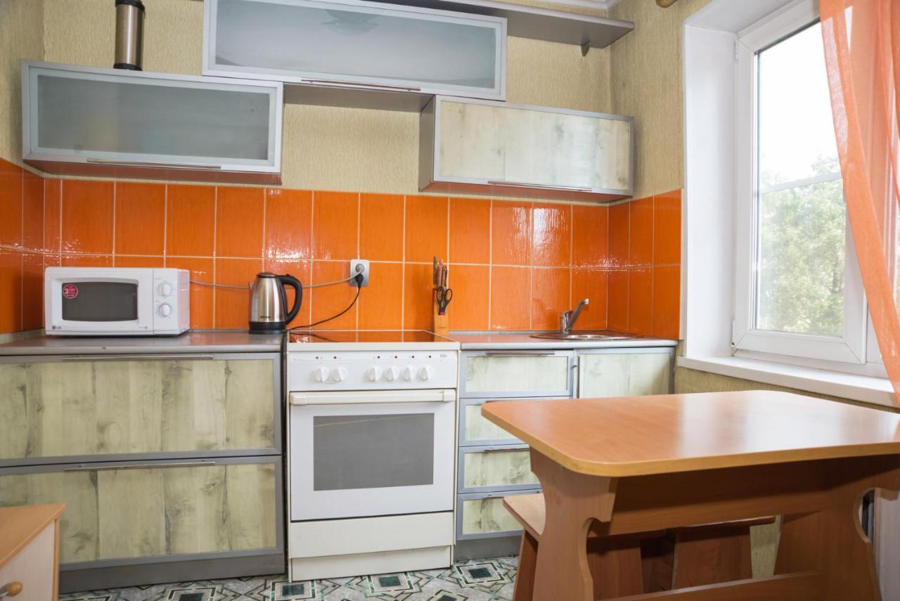 Фото  Апартаменты/квартира  Апартаменты на Ербанова 20а кв. 49