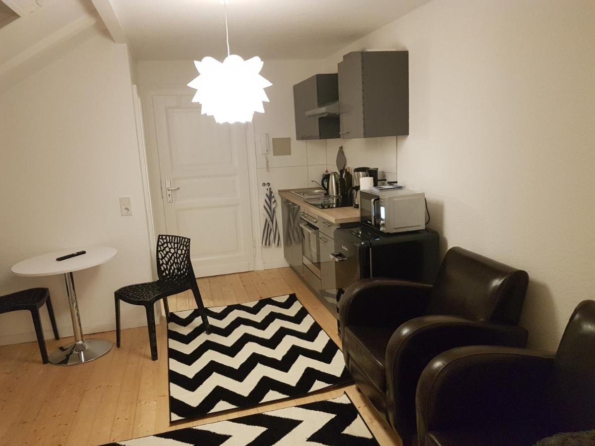 Апартаменты/квартиры  Ludwigstraße  - отзывы Booking