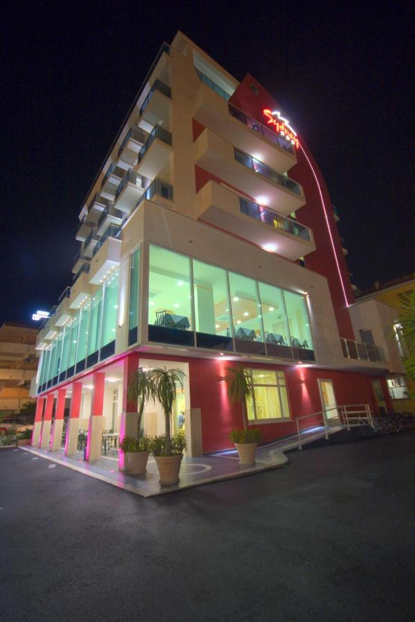 Hotel Sydney Italia San Benedetto Del Tronto Booking Com