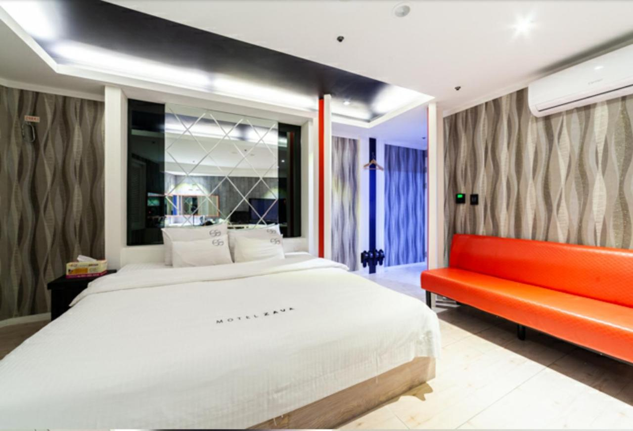 Мотель  Zava Motel