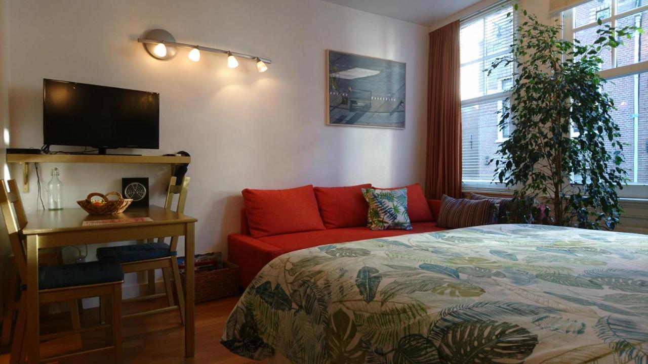 Апартаменты/квартира  Huis Roomolen