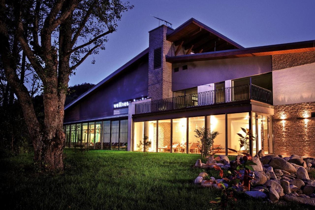 Отель  Hotel Bystrá  - отзывы Booking