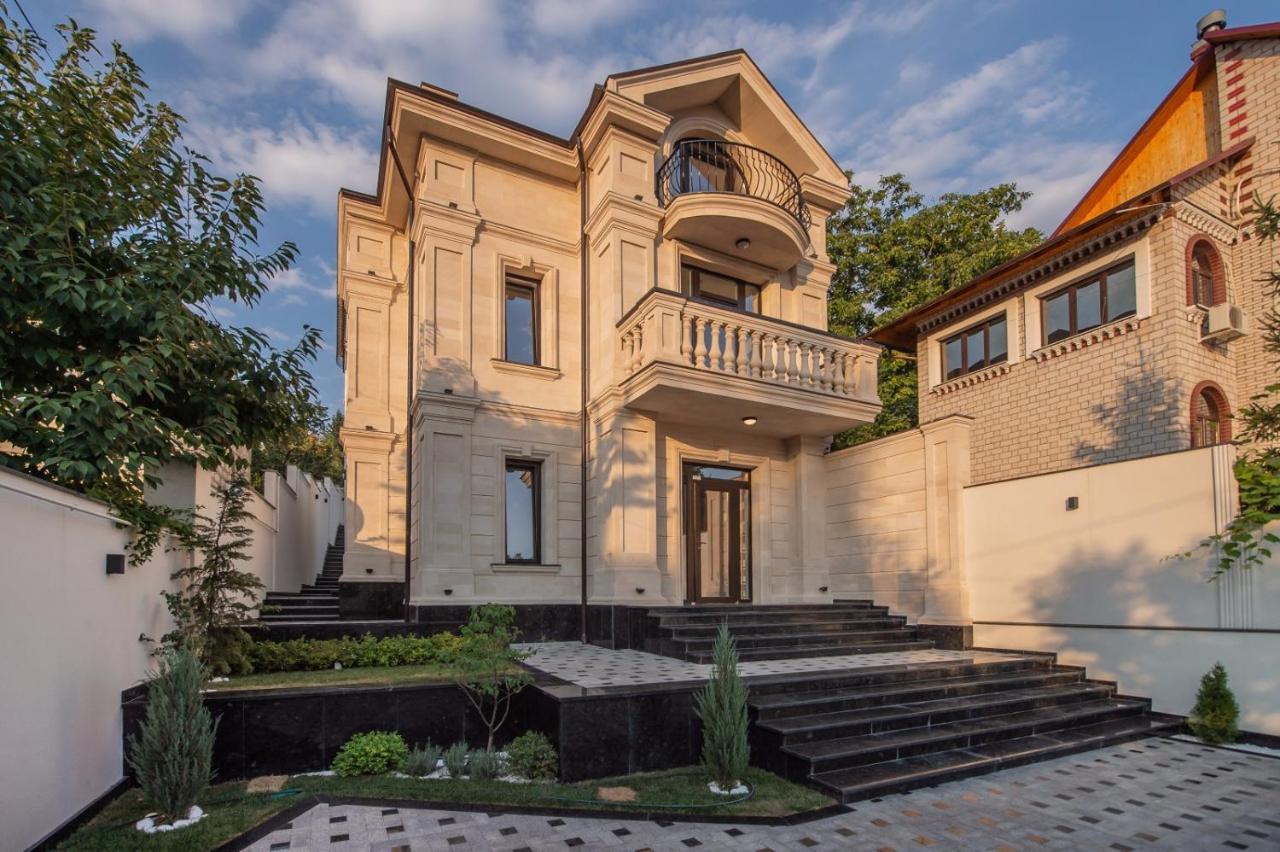 Гостевой дом  StanGher Villa  - отзывы Booking