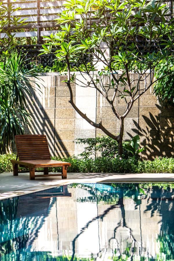 Фото Отель The Tepp Aparthotel