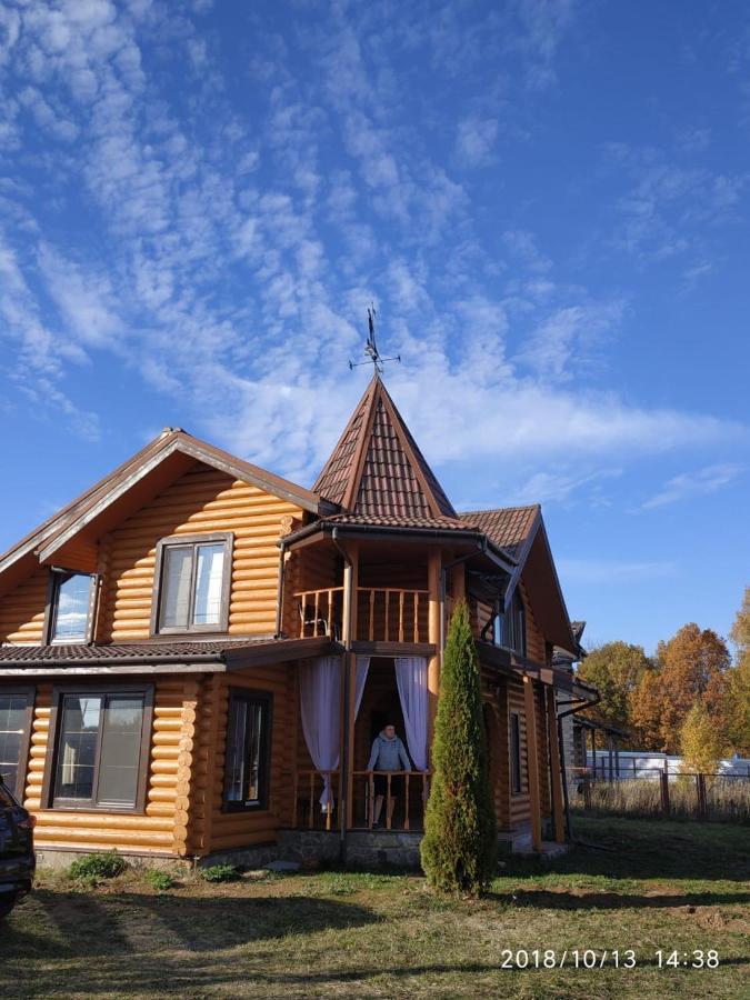 Дом для отпуска  ДНТ Мечта