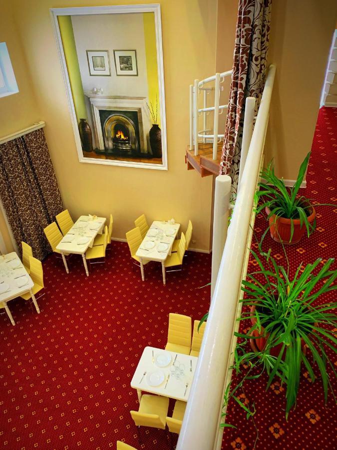 Отель Paradis Inn Hotel & Spa