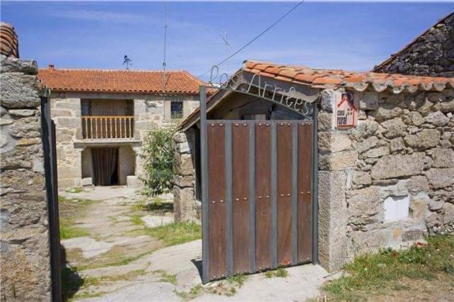 Загородный дом  Las Virtudes de Los Arribes  - отзывы Booking