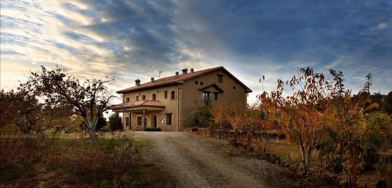 Фото  Загородный дом  Casa Rural Finca Los Cerezos