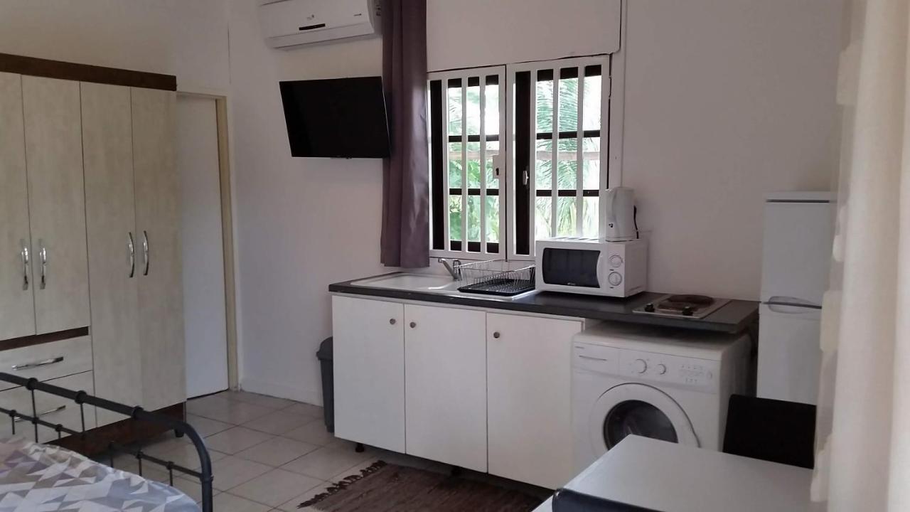 Апартаменты/квартира  Studio Lotissement Les Jasmins