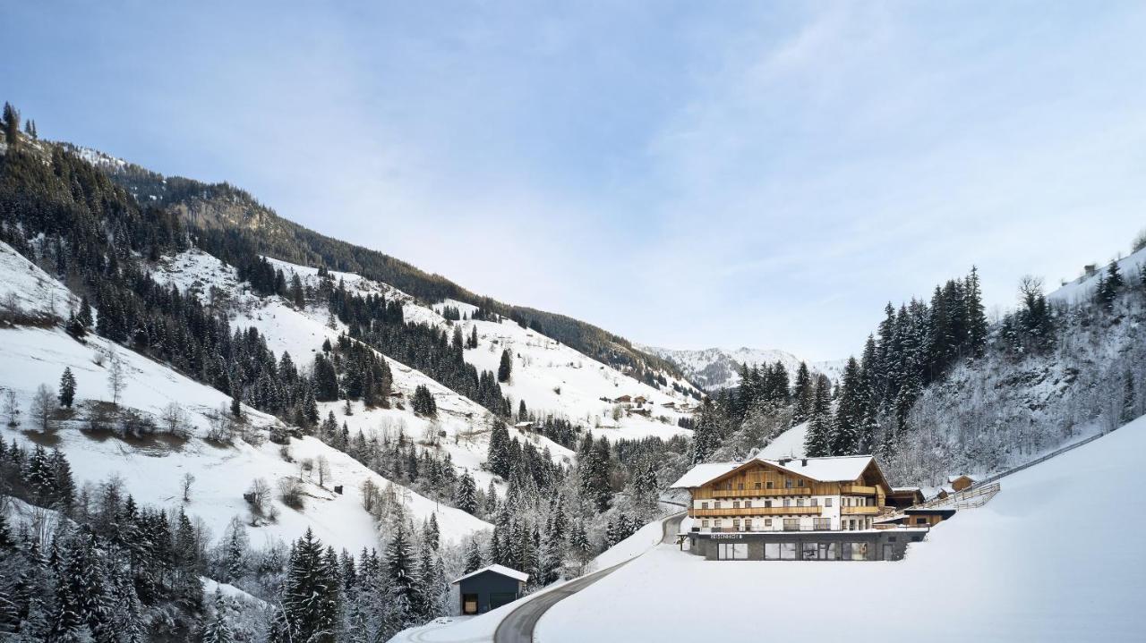 Отель типа «постель и завтрак»  Berglodge Grossarl  - отзывы Booking