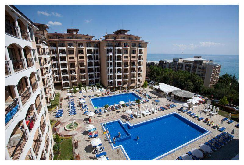 Апартаменты/квартира Bendita Mare Family Apartments - отзывы Booking