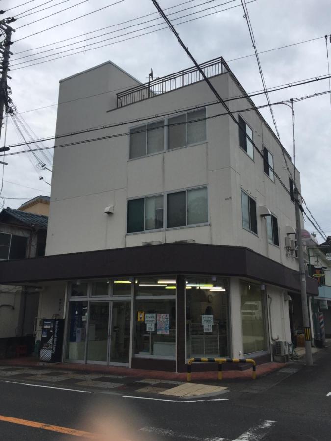Гостевой дом  Shirahama Apartment Fujiso B  - отзывы Booking