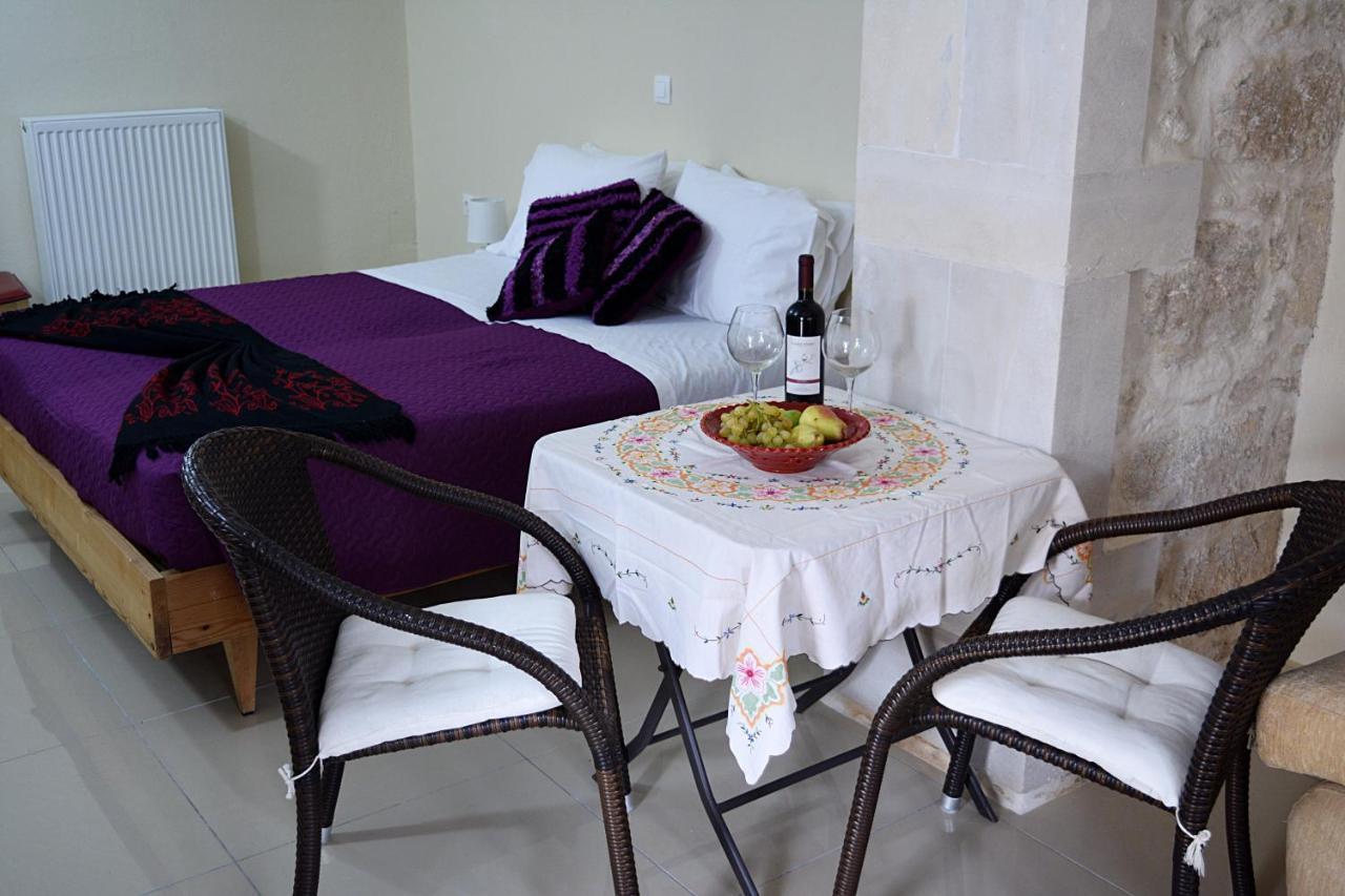 Апартаменты/квартира  Arches Eleftherna  - отзывы Booking