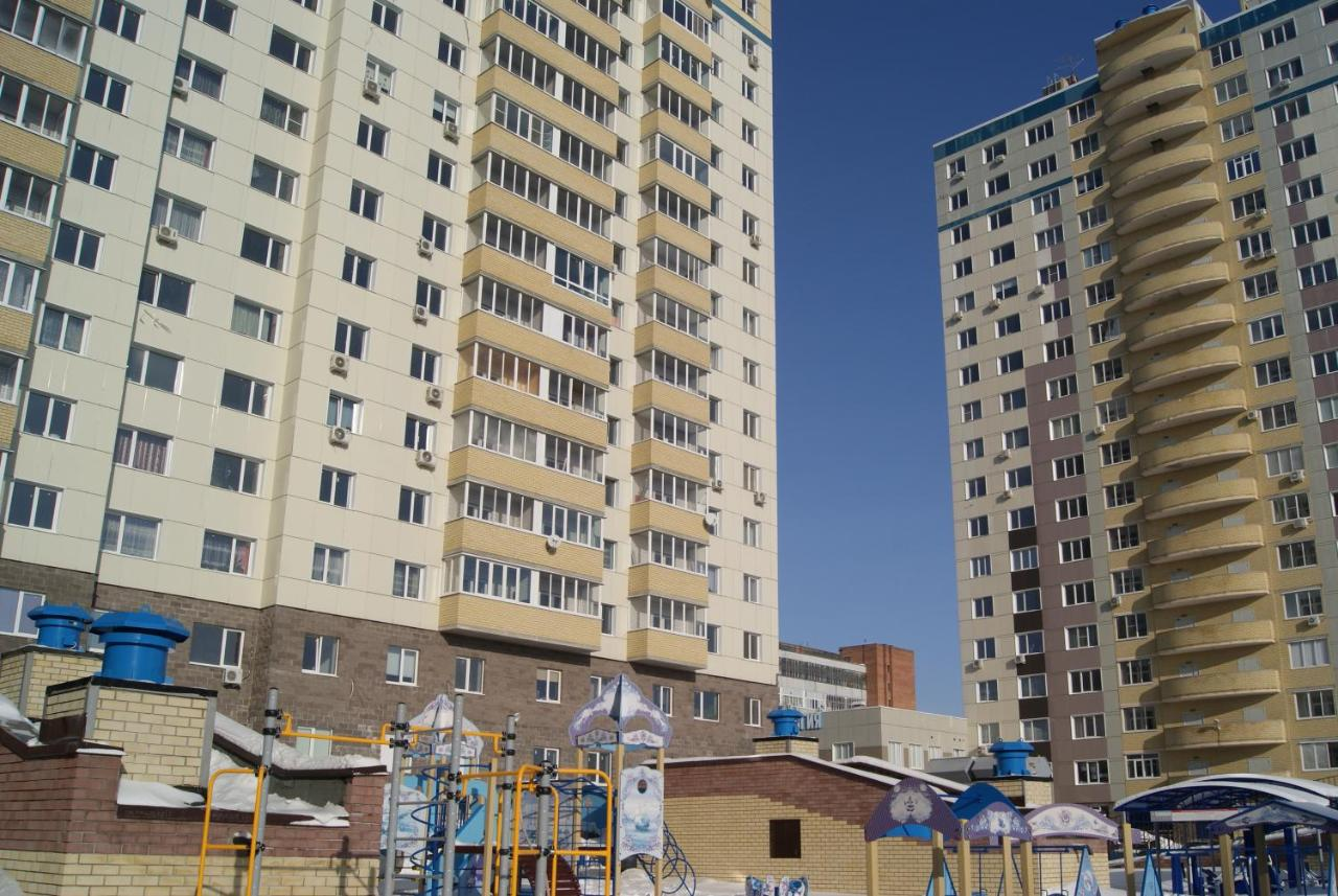 Фото  Апартаменты/квартира  Apartament Olivia Na Zapolnaya 60