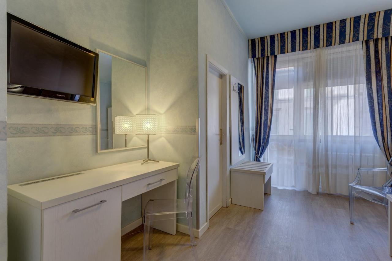 Hotel Massimo D Azeglio Montecatini Terme Prezzi Aggiornati Per Il 2020