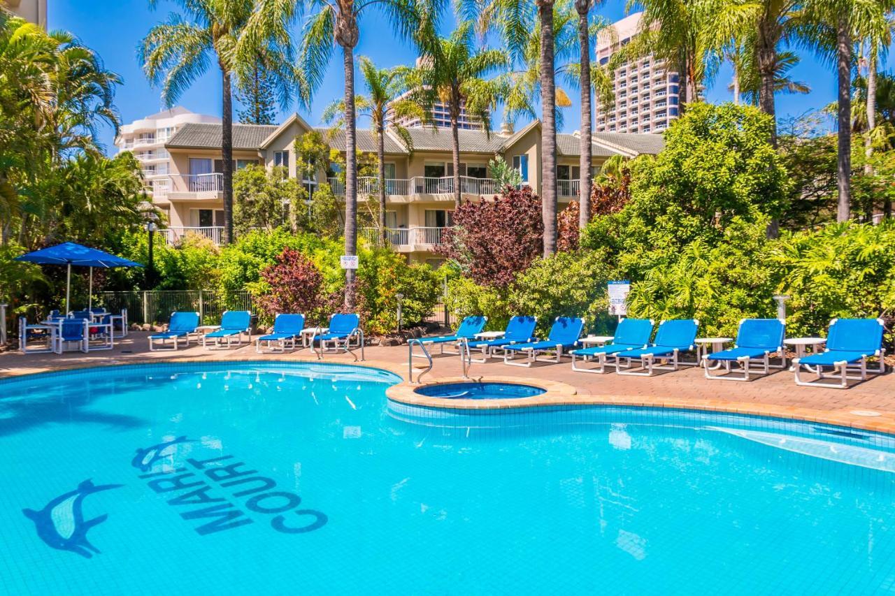 Апарт-отель  Mari Court Resort  - отзывы Booking