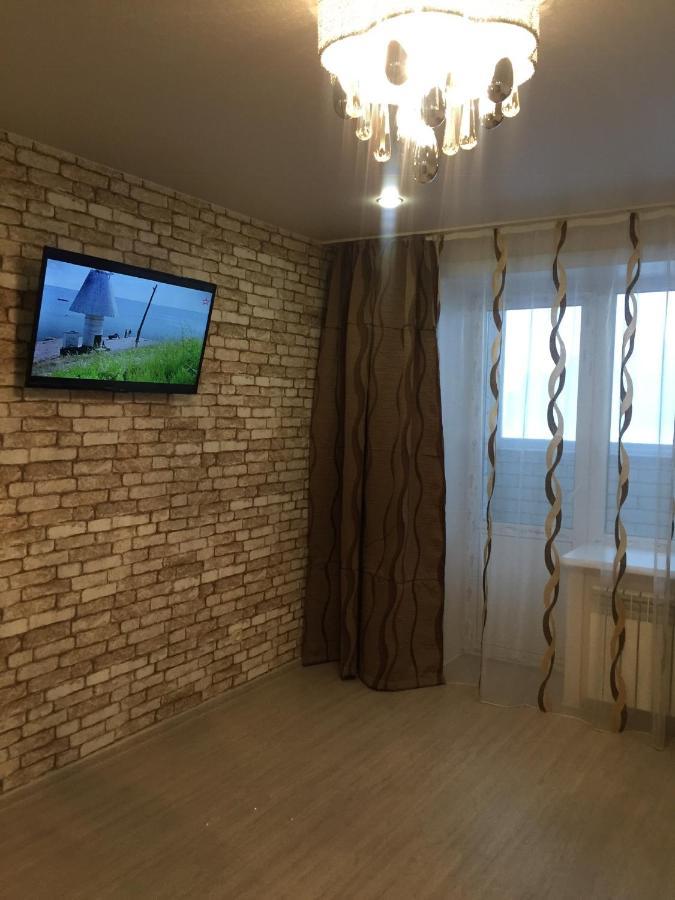 Апартаменты/квартира  Apartment On Novaya 44