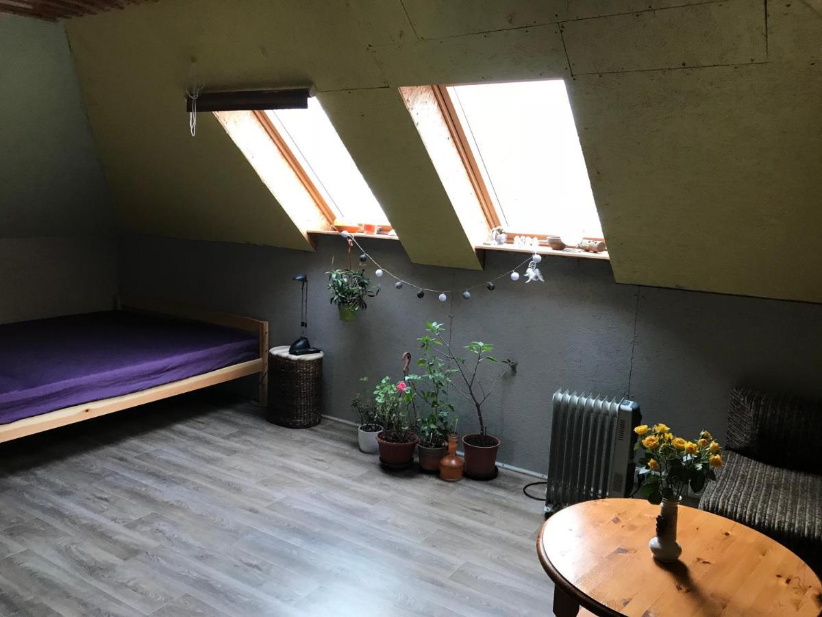 Гостевой дом  VainodesStr. Rooms&Sauna