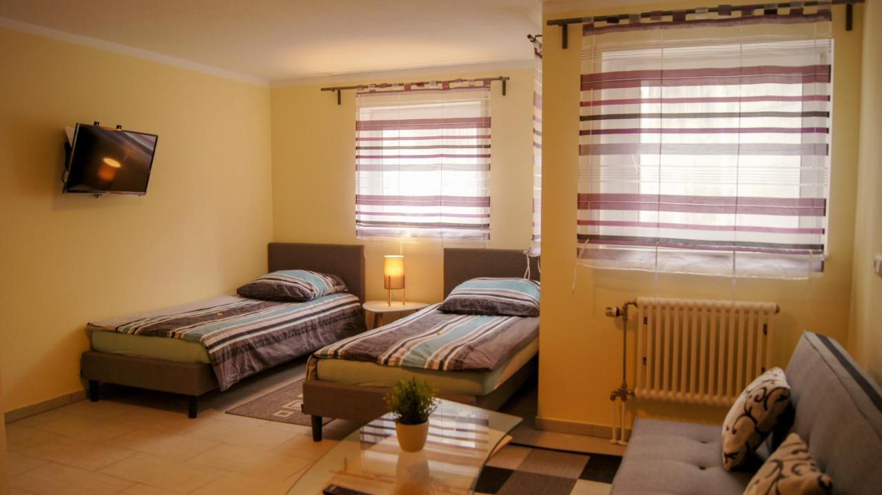 Апартаменты/квартиры  Citystyle Apartment WIFI /Parking Free