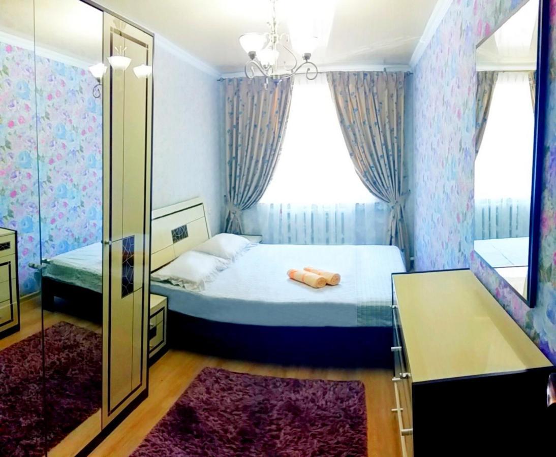 Апартаменты/квартира  20а проспект Бауржана Момышулы