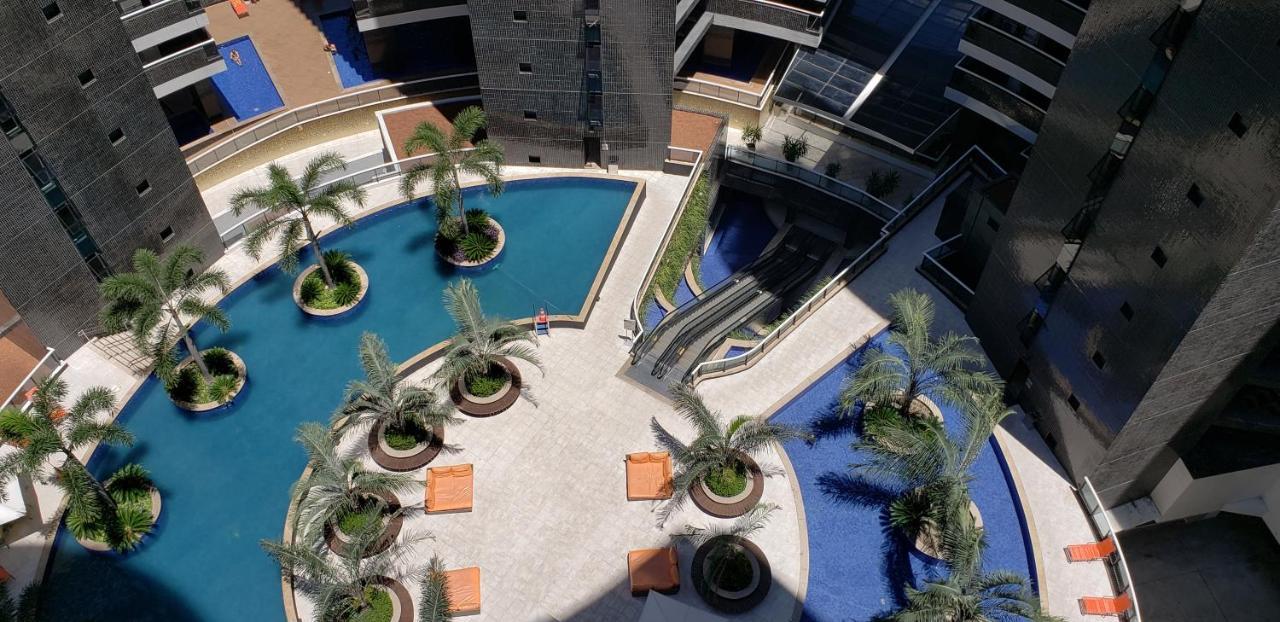 Апартаменты/квартира  Landscape Diamond 1409