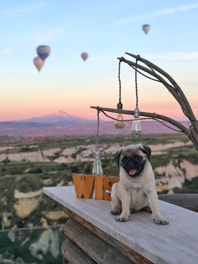 Фото Отель Wish Cappadocia