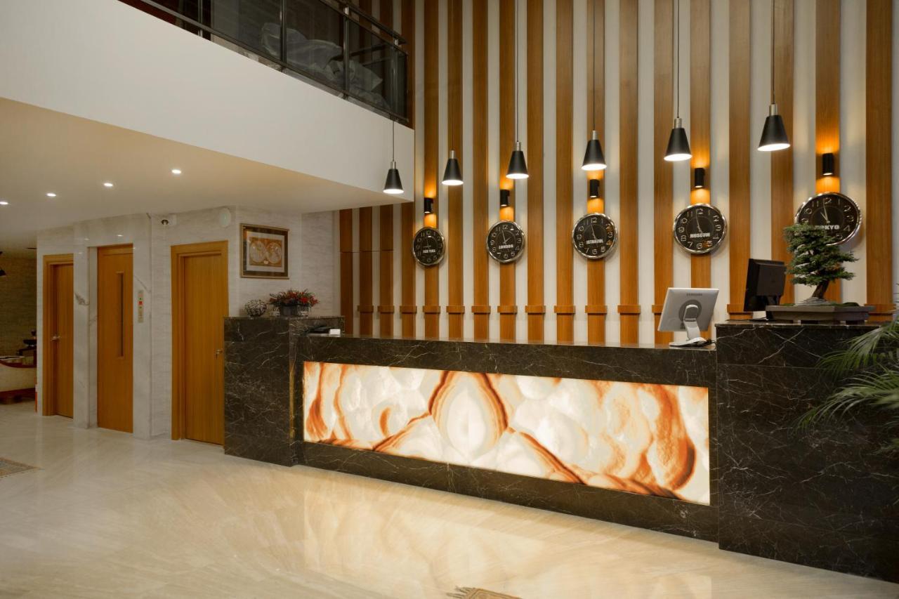 Отель  Отель  Piskin Hotel