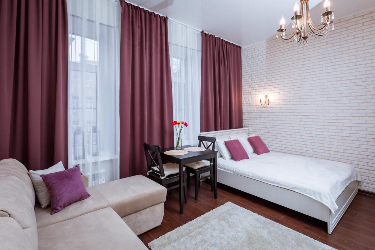 Отель  Asmera Apartments - Gorokhovaya F1  - отзывы Booking
