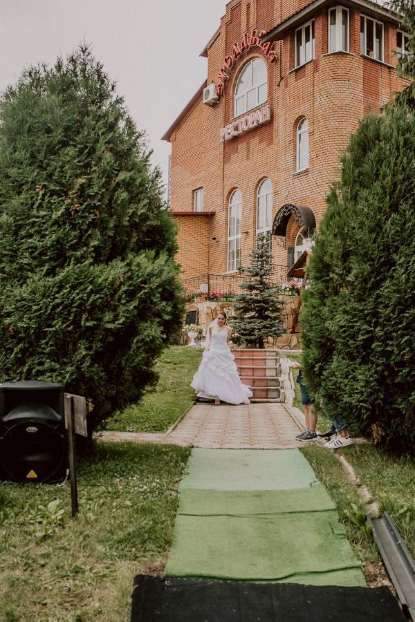 Гостевой дом Усадьба Юрлово