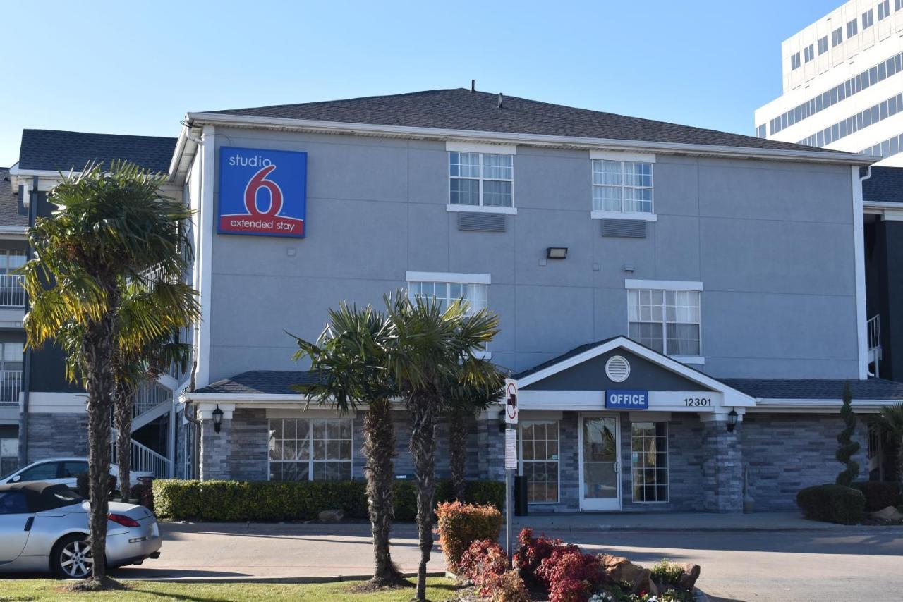 Отель  Отель  Studio 6-Dallas, TX - North - Richardson