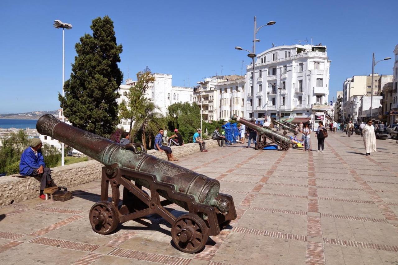 Appartement hyper centre de Tanger (Boulevard Pasteur), Tangier – Updated  2021 Prices