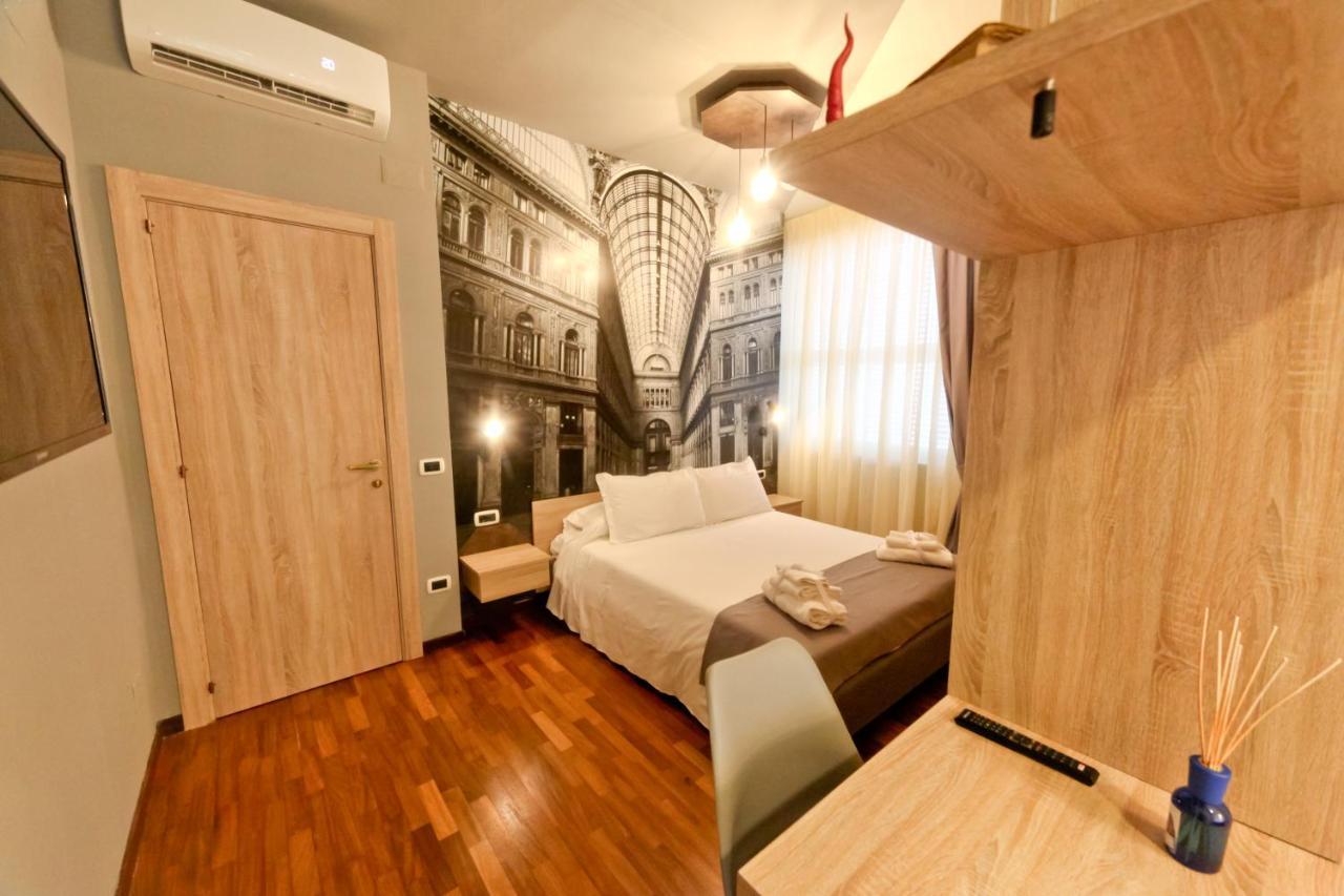 Фото Отель типа «постель и завтрак» De Gasperi 55