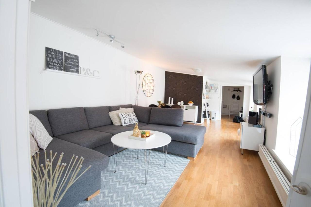 Апартаменты/квартира  S:t Hansgatan 6B