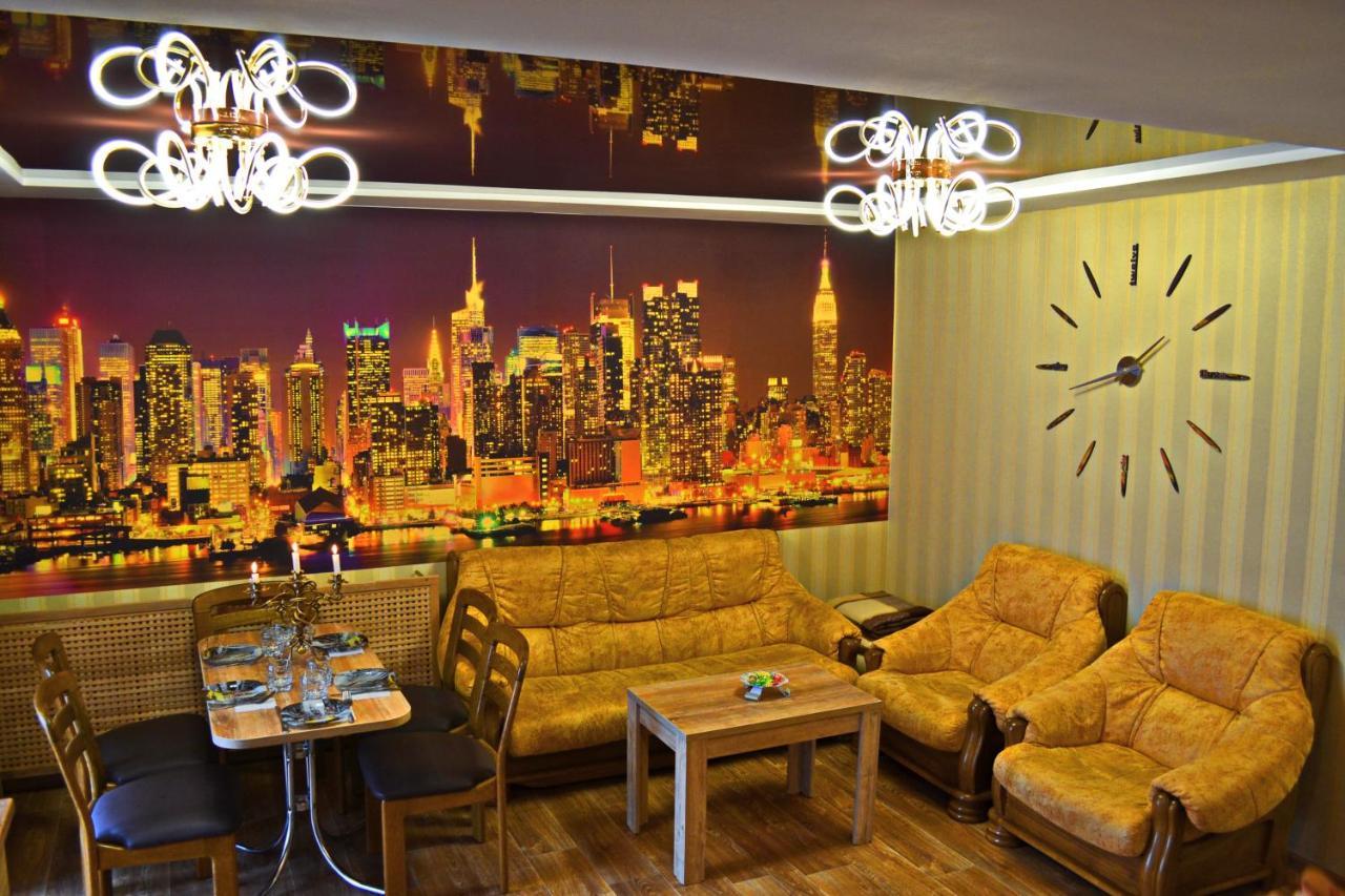 Апартаменты/квартиры ApartLux 3 - отзывы Booking