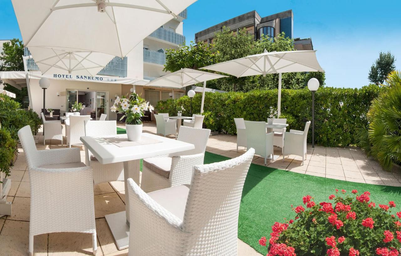 Отель  Hotel Sanremo  - отзывы Booking