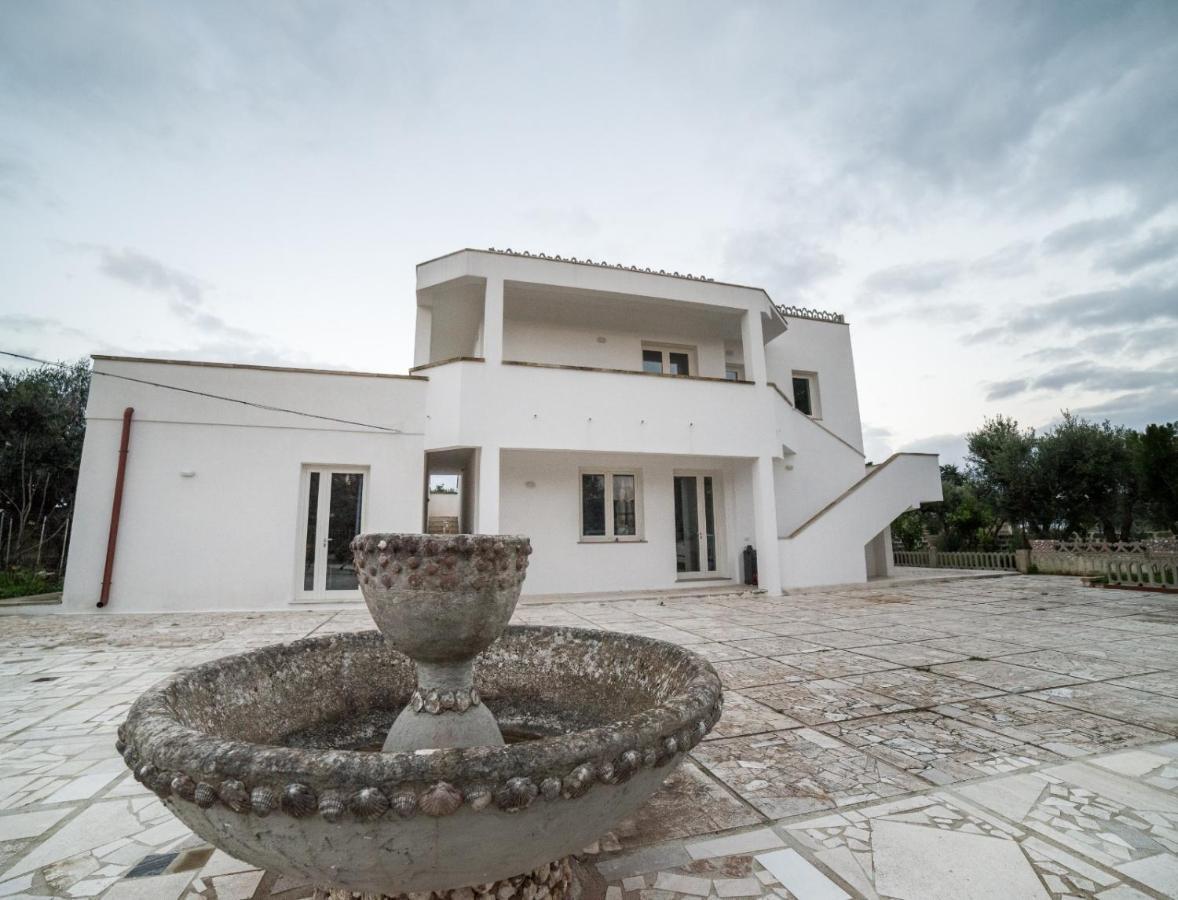 Апартаменты/квартира  Villa Rosaria  - отзывы Booking