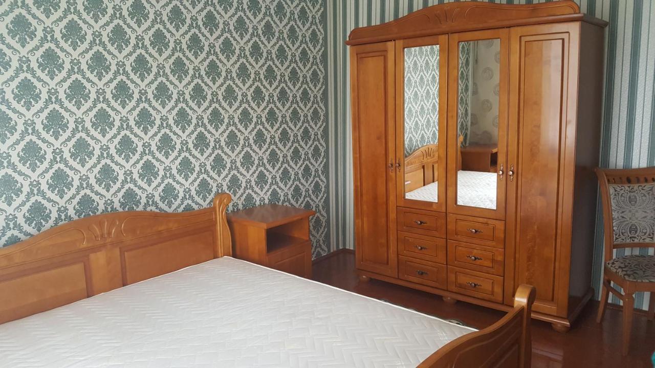 Апартаменты/квартира  Apartment On Naberezhnaya