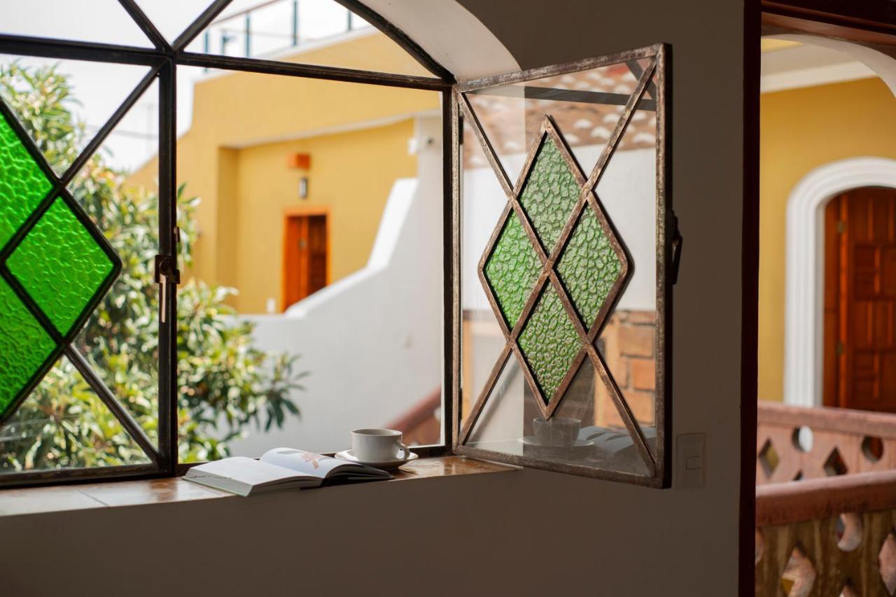 Отель  Casa Cafeólogo  - отзывы Booking
