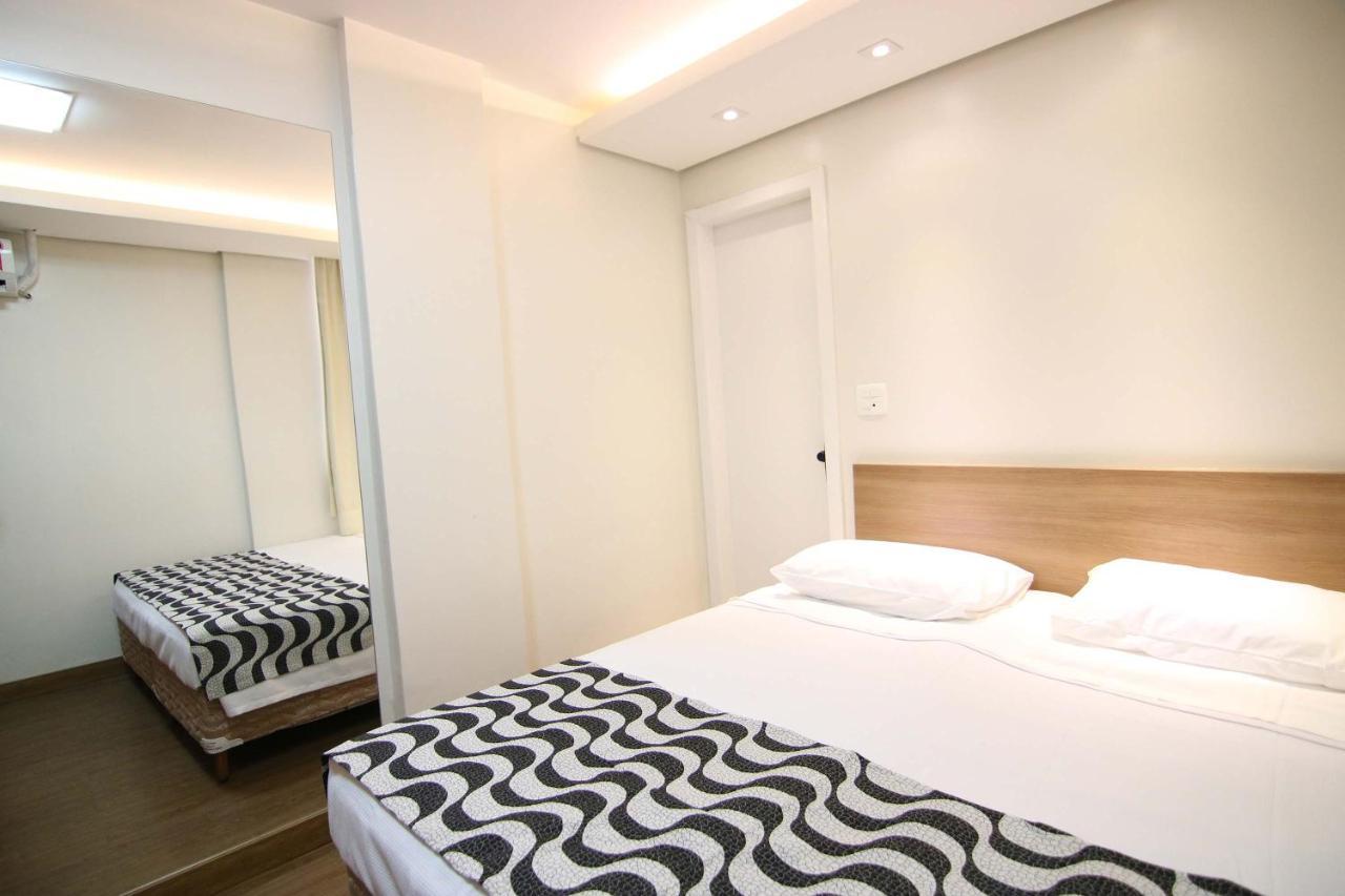 Отель  Отель  Samba Belo Horizonte