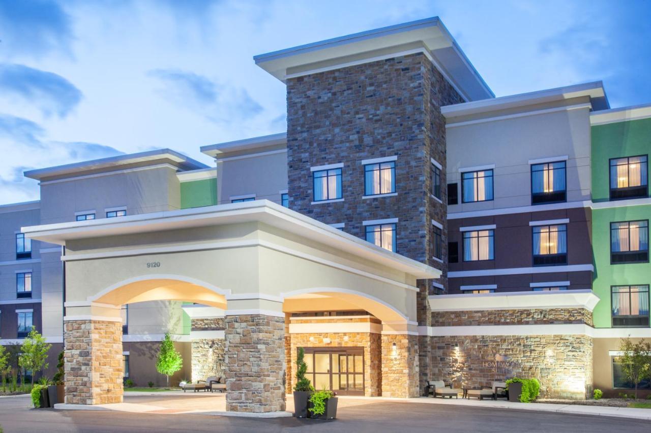 Отель  Homewood Suites Munster  - отзывы Booking