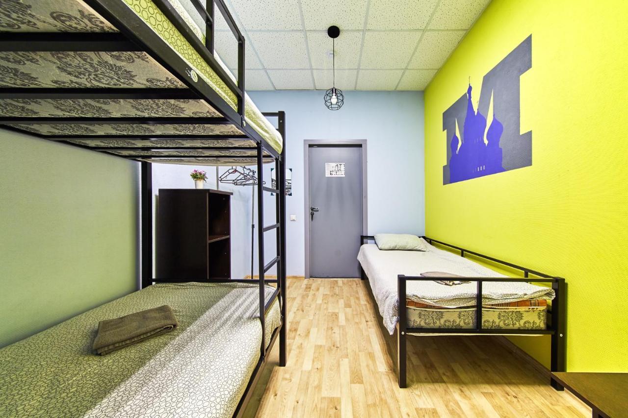 Мини-гостиница  Мини-отель Ленинский 23  - отзывы Booking