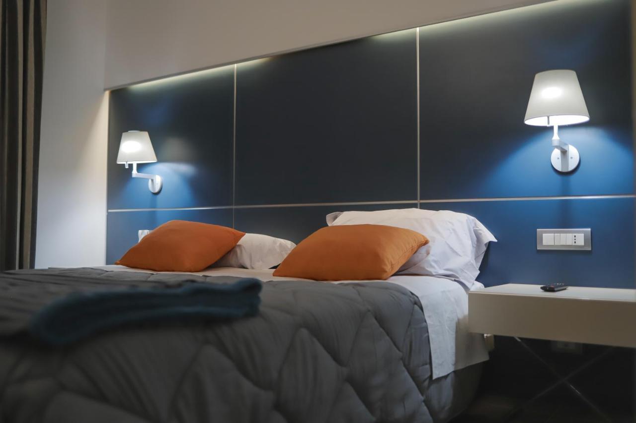 Апартаменты/квартира  Cosenza Luxury Apartment  - отзывы Booking