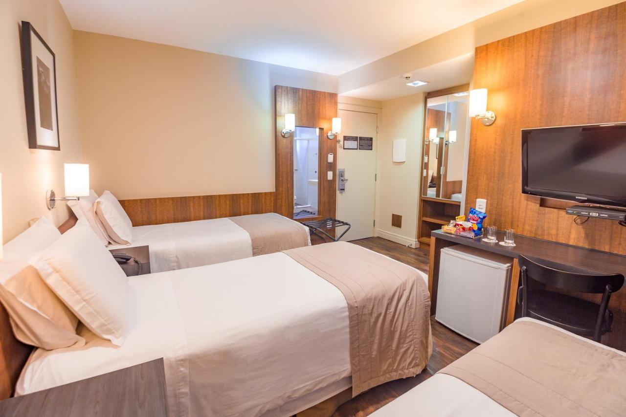 hotel no centro de florianópolis