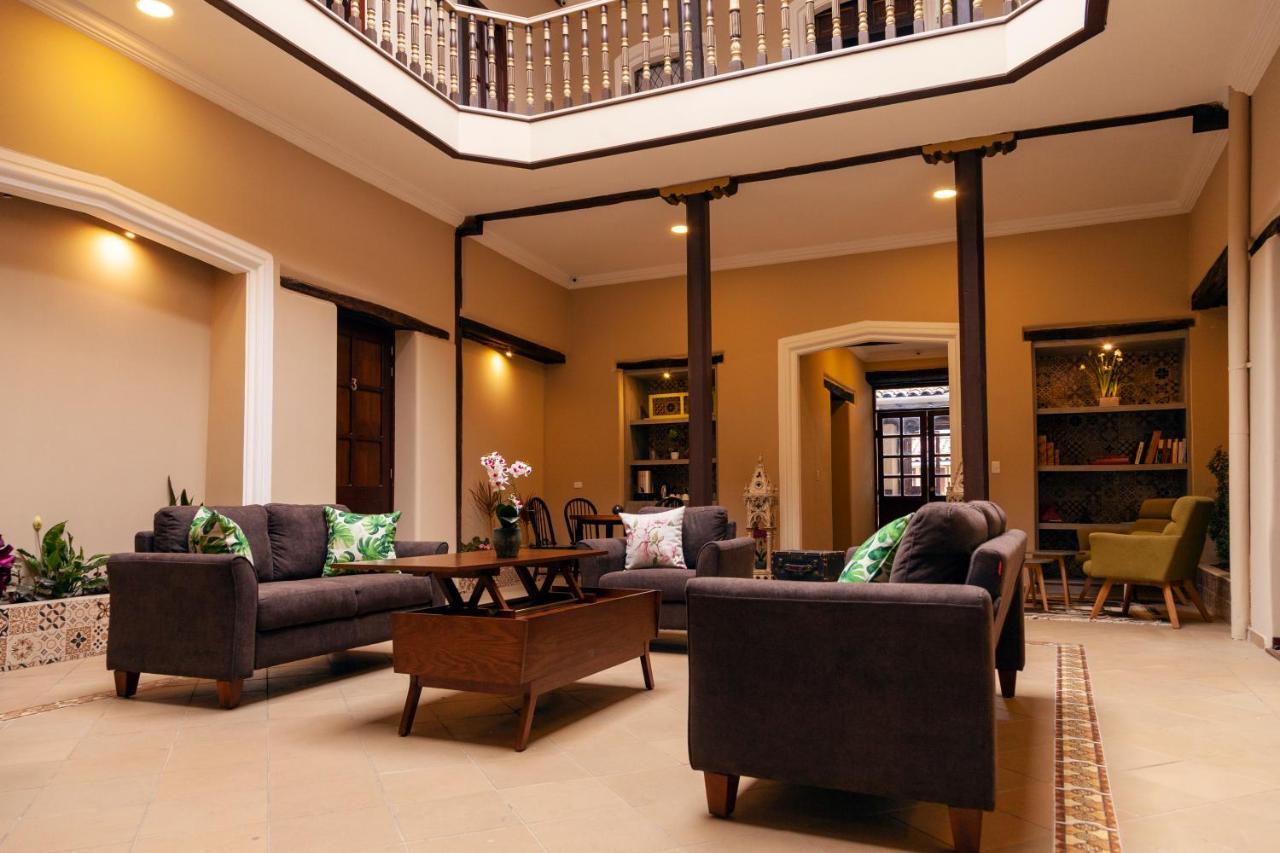 Отель  Отель  Hotel Raymipampa
