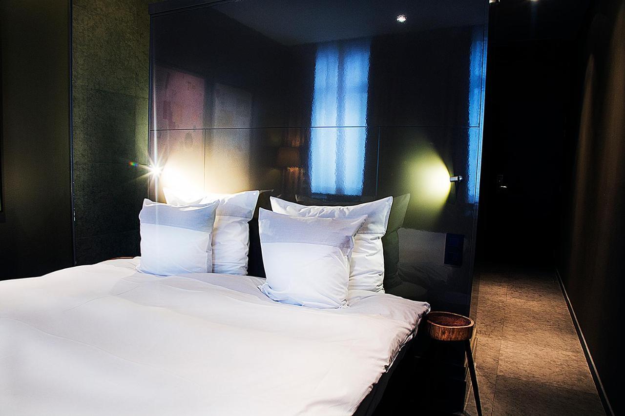Отель  Отель  Hotel Les Nuits