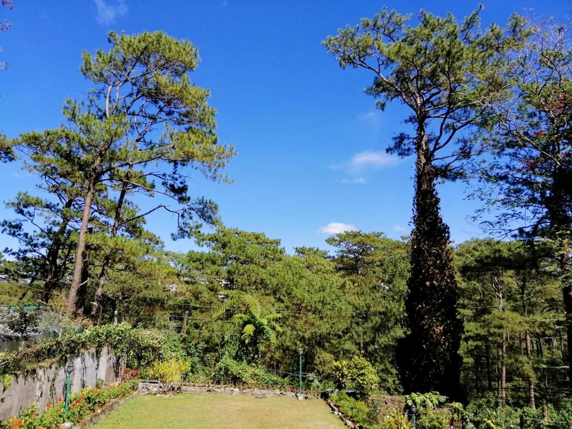 Pine Cone Bed And Breakfast Baguio Updated 2020 Prices