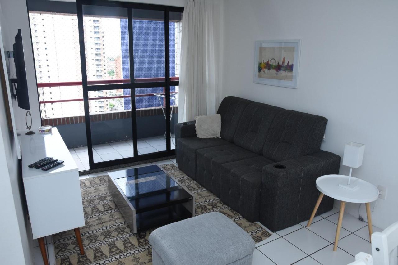 Апартаменты/квартира  Apto Costa O Sol Com Vista Para O Mar