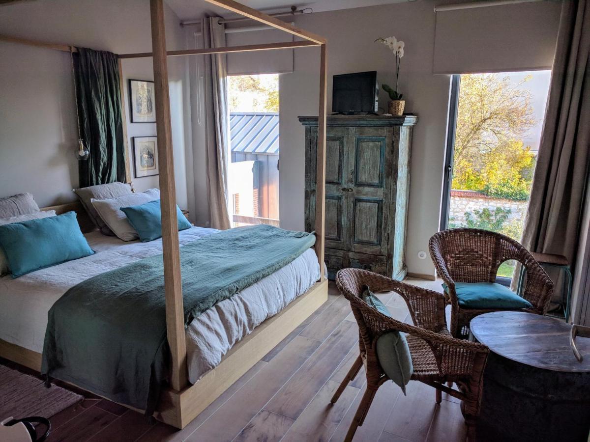 Отель типа «постель и завтрак»  La station Blanche  - отзывы Booking