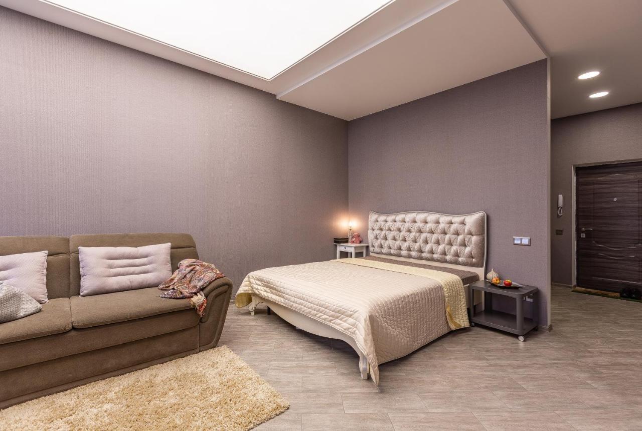 Апартаменты/квартиры  Апартаменты с Джакузи в Историческом Центре